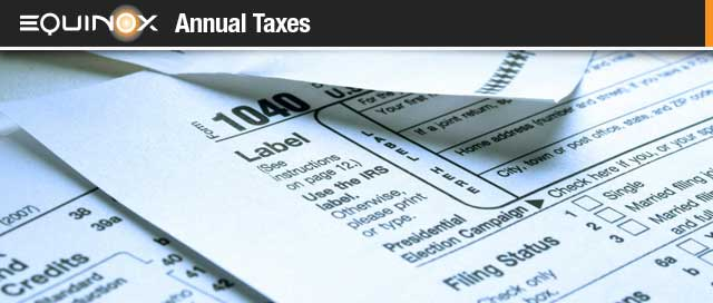 Tips To Follow Each Year Before Filing Your Annual Taxes