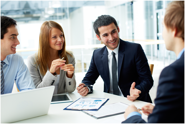 A Brief Discussion About HR Services In Park City