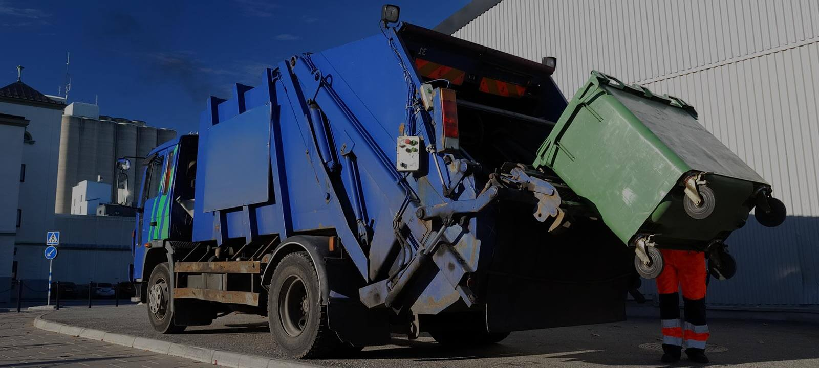 Waste Collection Is Something That Can Be A Headache And Not Carried Out Properly