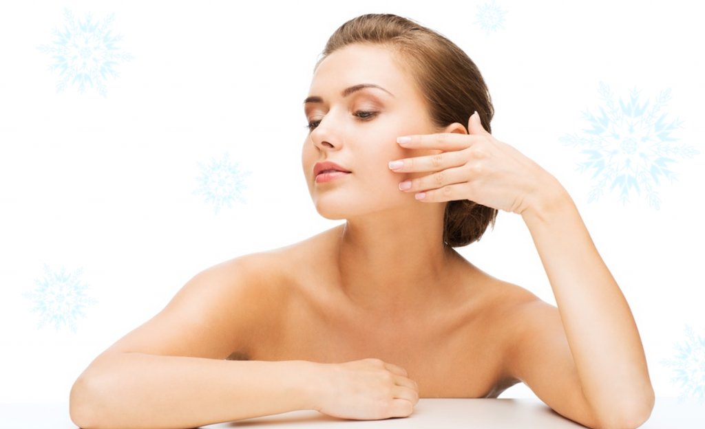 5 Secrets For Healthy, Beautiful Glowing Face