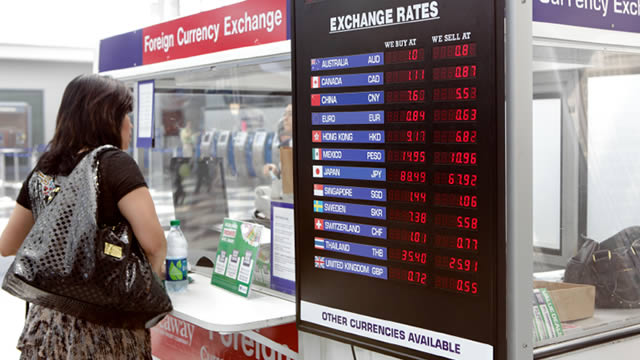 All You Need To Know About Currency Exchange In London