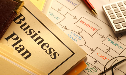 Components of Business Plans