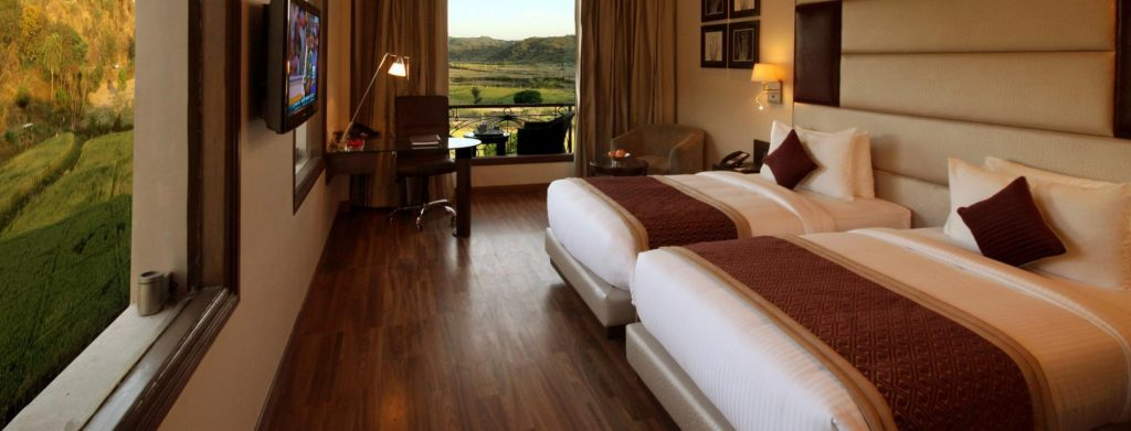 Hotels near Morni Hills