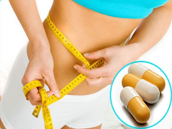 Is It Advisable To Use Weight Loss Supplements To Shed Some Of Your Body Pounds