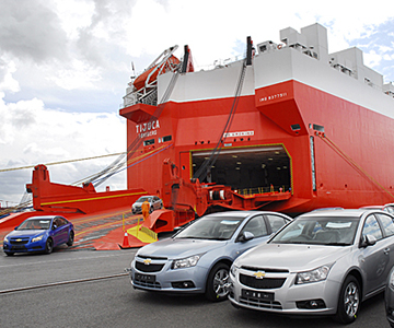 Worried About Shipping A Car Have Some Important Tips