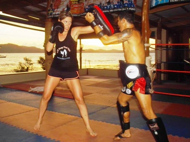 Enrich Your Business Trip With Muay Thai Lessons In Thailand