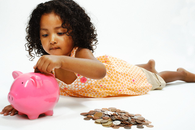 How To Awaken The Financial Genius Of Our Children