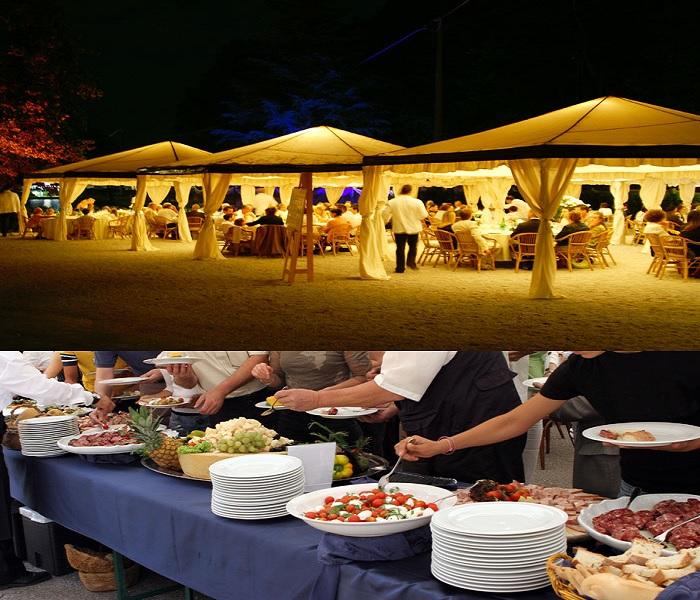 corporate event planner san francisco