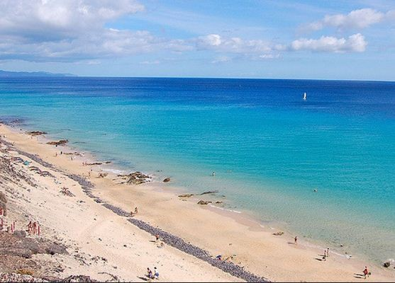 Be Amazed Of Fuerteventura: TOP 5 Interesting Places To See