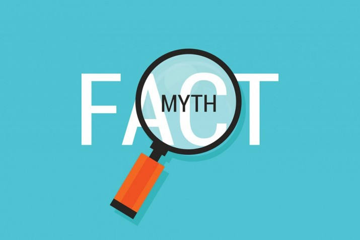 7 Common Myths About Ecommerce Marketing