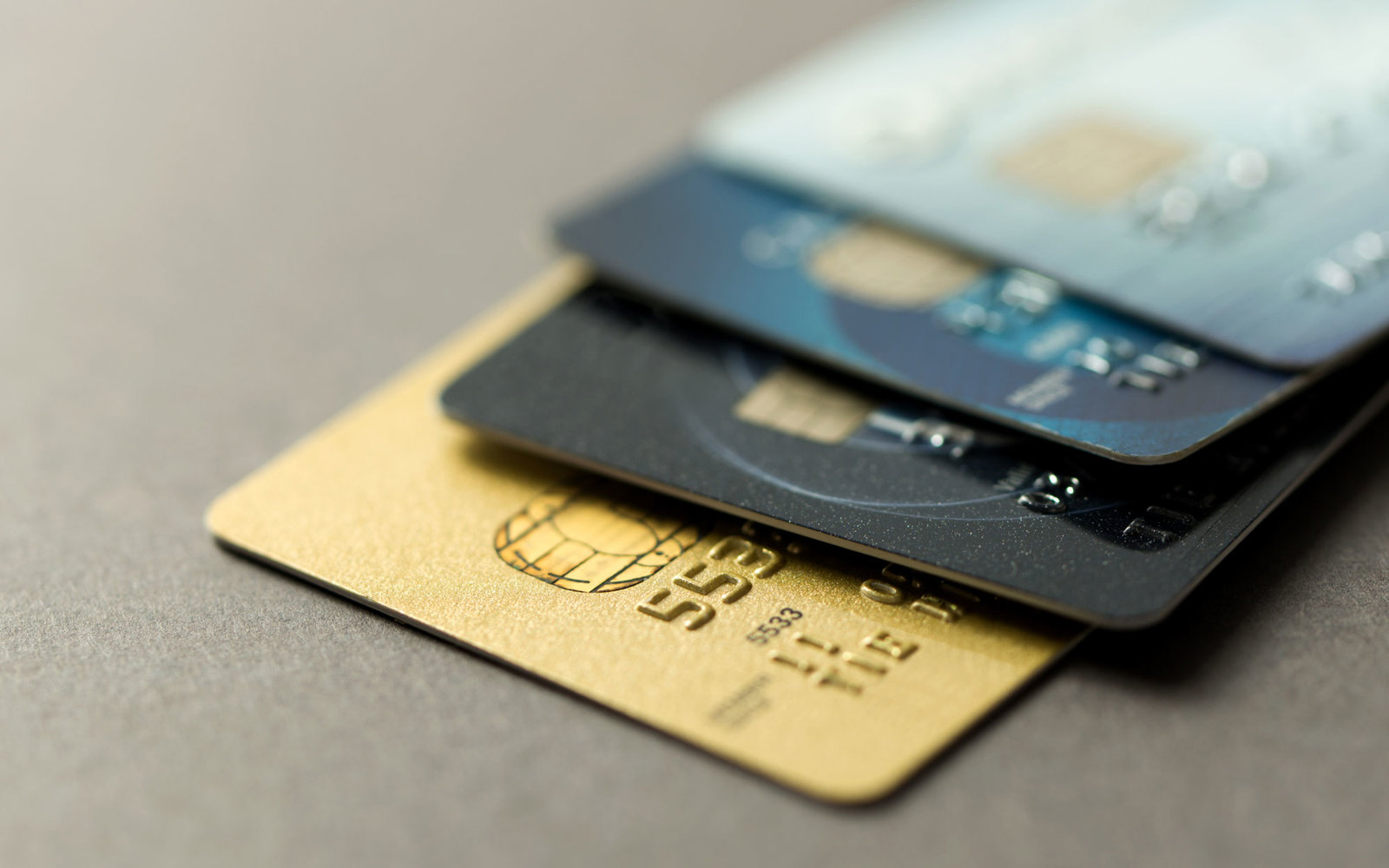 A List Of 6 Best Credit Cards
