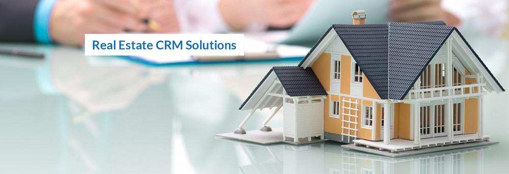 Manage Prospects Like Never Before, With CRM Software For Real Estate Industry