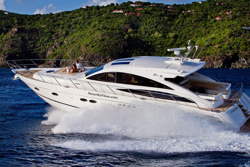 Take Pleasure Of Boat Ride By Yacht Charter At St Barts