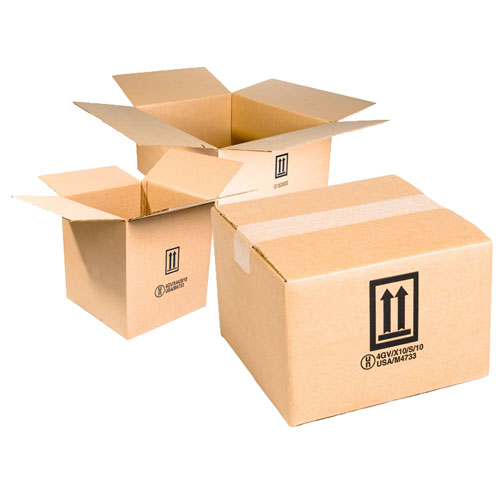 Why UN 4G Boxes are The Best Option For Packaging Hazardous Materials