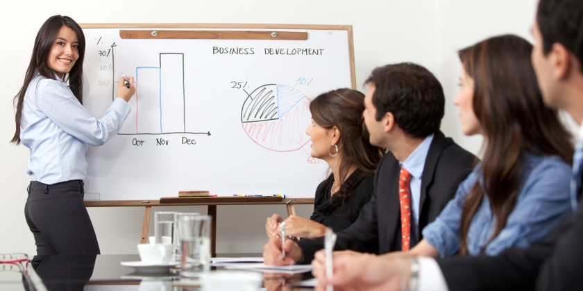 Learn Why Business Presentation Training Is Essential For You