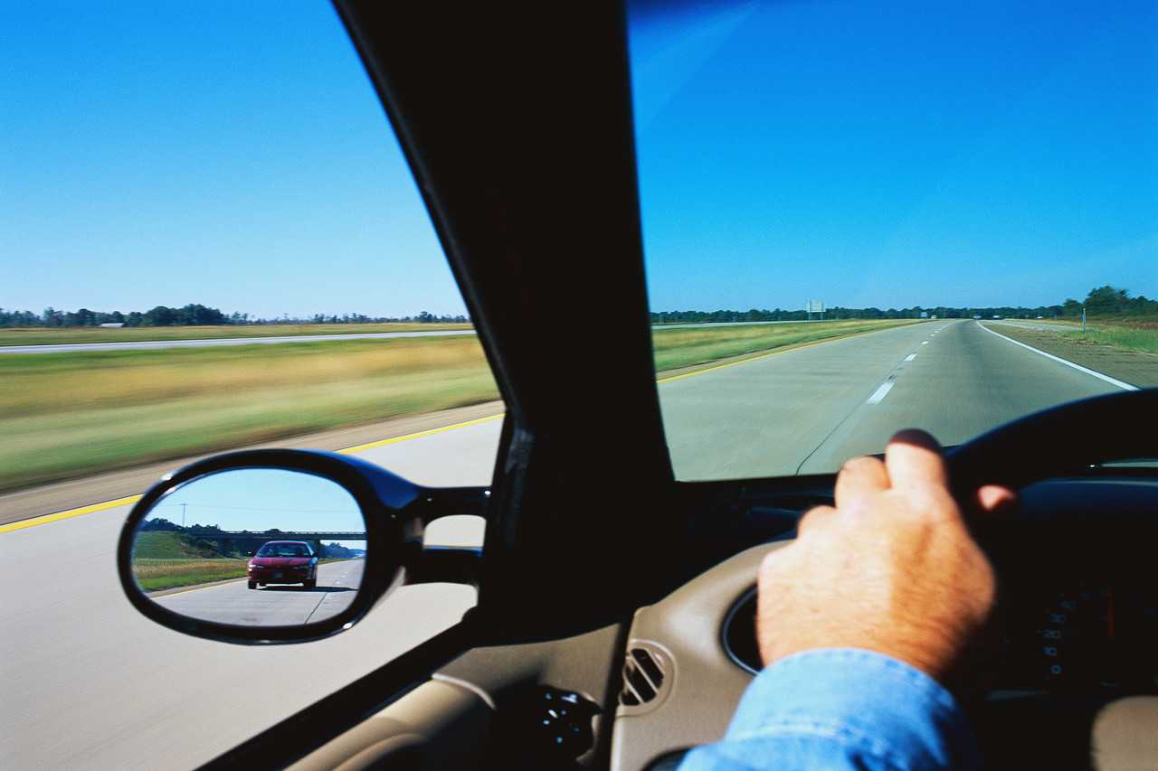 Defensive Driving Tips For Highway Drivers