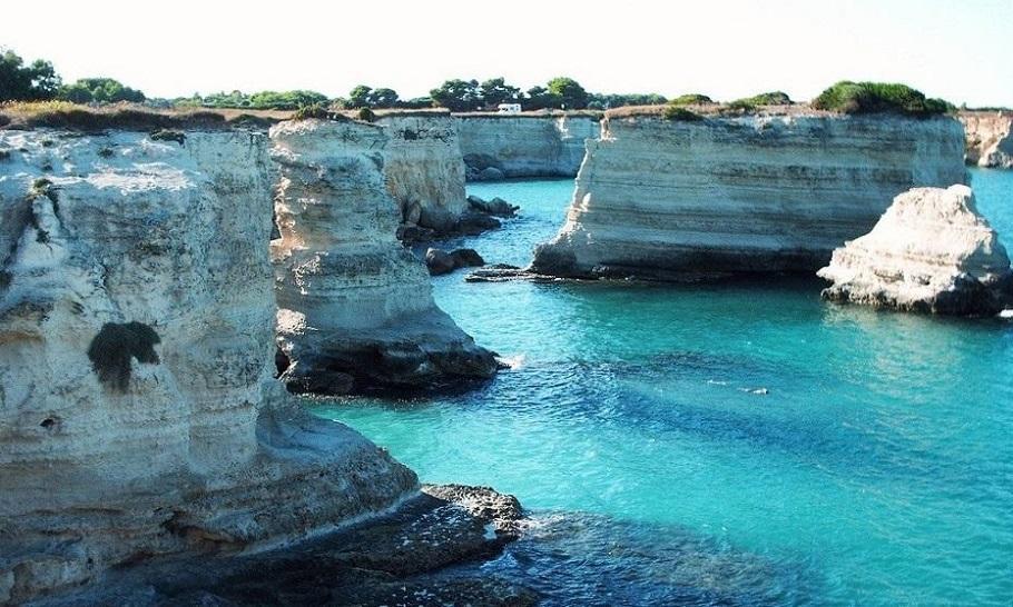 TOP Resort Provinces In Puglia Brindisi and More