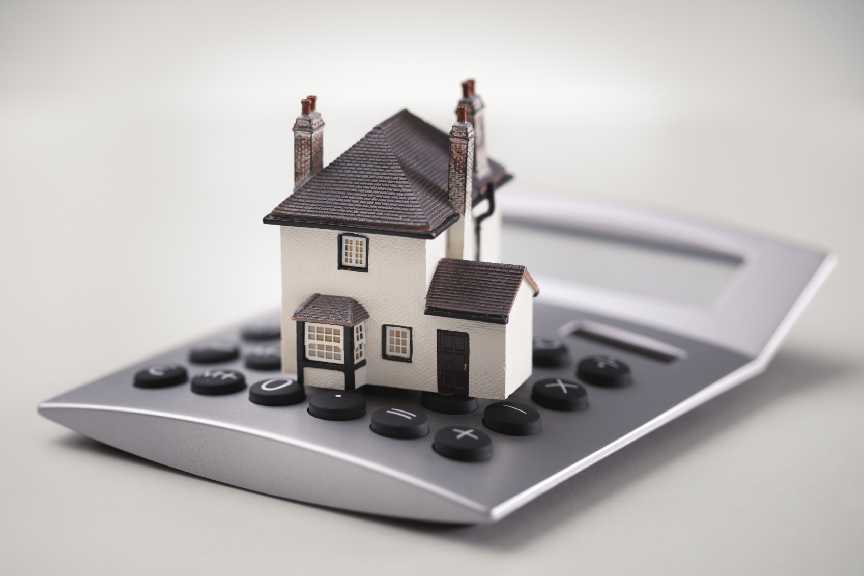 The Real Estate Tax Advantages