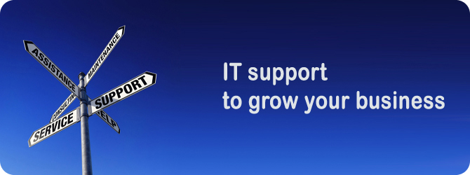 How Price and Value Matters When Selecting An IT Support