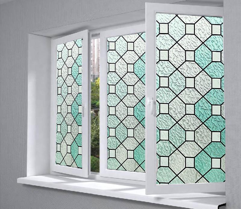 Cheap Window Cling Printing