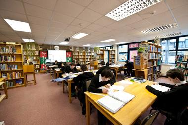 facilities-in-a-school