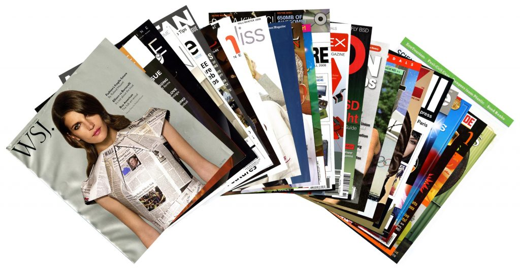Some Of The Functional Tips About Magazine Printing