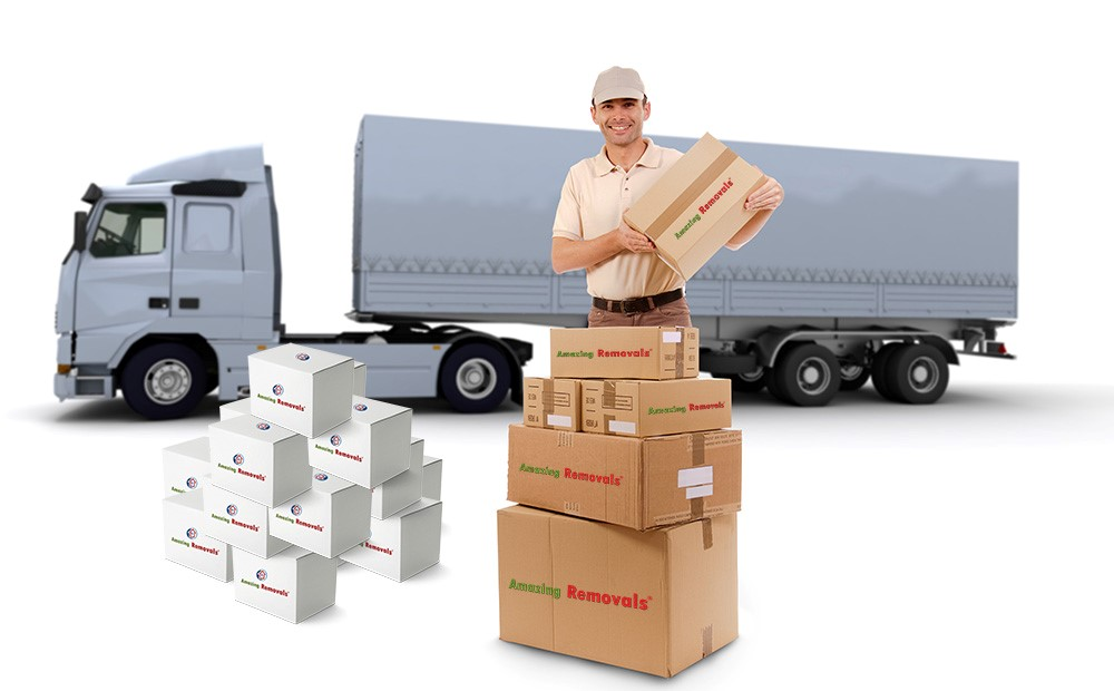 The Best Of Removal Services In Uxbridge