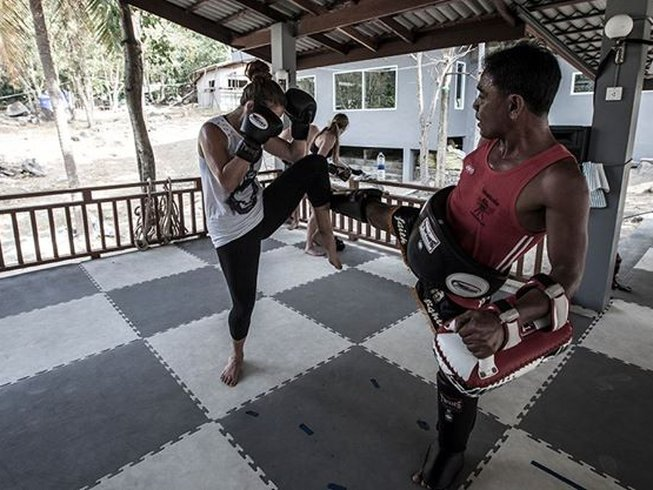 Your Best Resources For Vacations Is Muay Thai Training and Boxing In Thailand