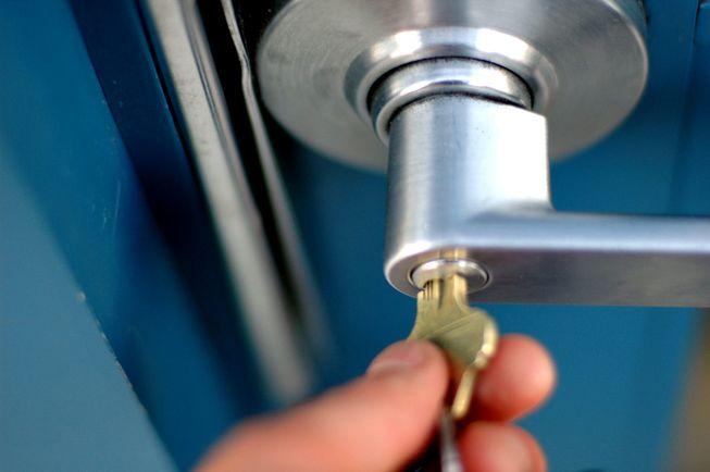 Why You Might Need A Locksmith