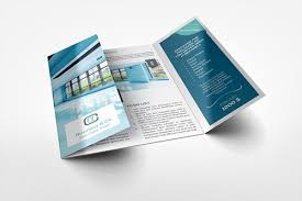 Promote Your Business With Attractively Designed Brochure