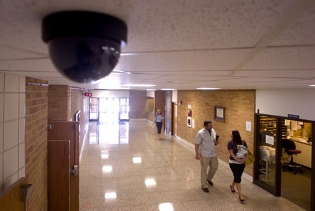 5 Things To Consider When Installing Security Cameras
