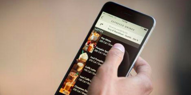 Ways A Mobile Ordering App Benefits The Restaurants