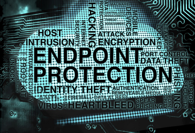 5 Steps To Ensure Endpoint Protection For Corporate Environment