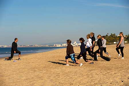 Exercise Retreat: A Perfect Way For Holiday