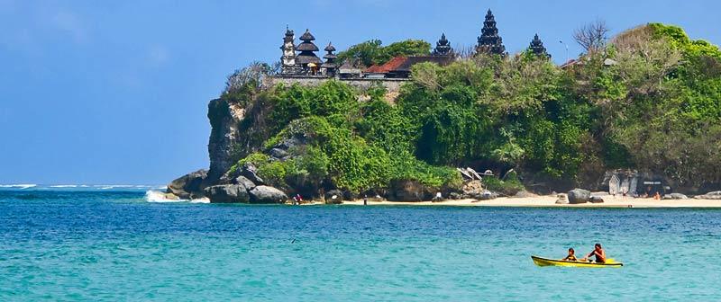 Nusa Dua Tourist Spot
