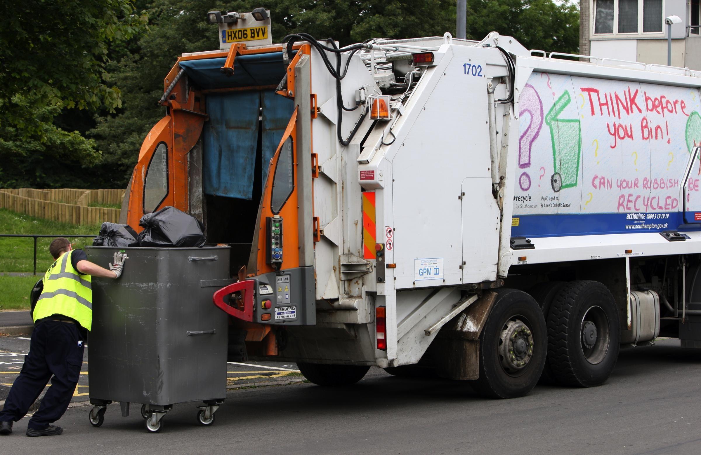 Rubbish Clearance Kensington