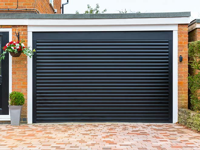 What You Have To Know About Roller Garage Doors