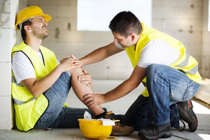 Guidelines To Heed When Met With Accidents At Work