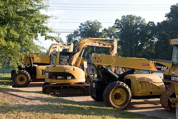 How To Find Reliable Rental Equipment