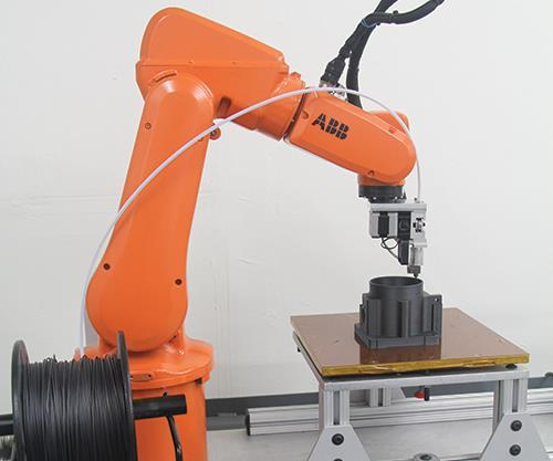 Robotics and Laser Processing in Aviation Manufacturing