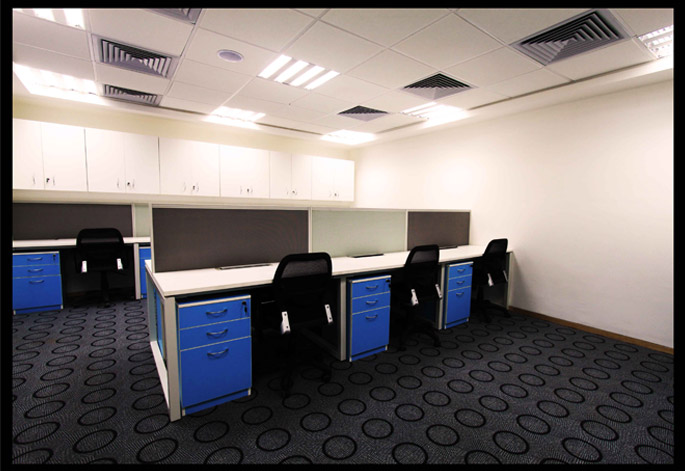 Looking For Workspace In Bangalore?