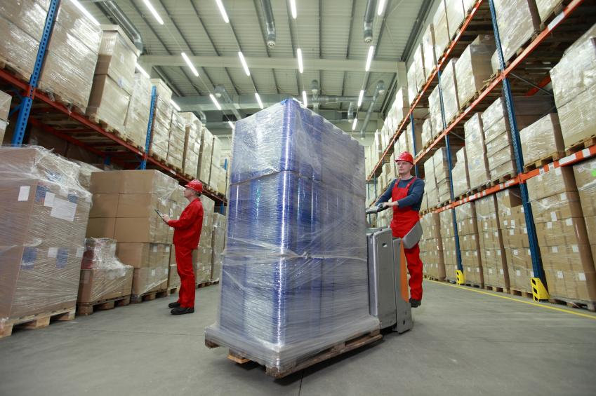 Inventory And Transportation Logistics Management