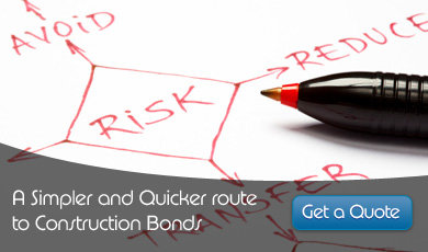 Manage The Risk Of Construction With Construction Bonds