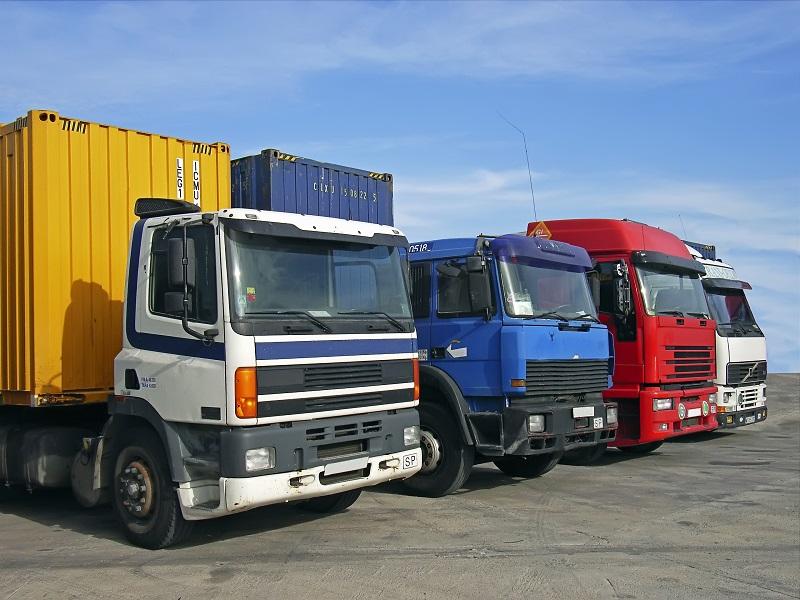 Truck Finance