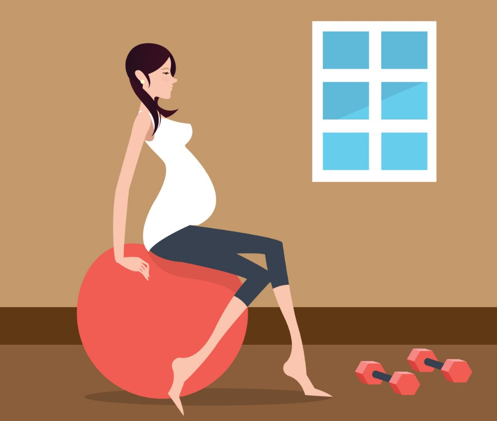 How to Relieve Lower Back Pain When Pregnant