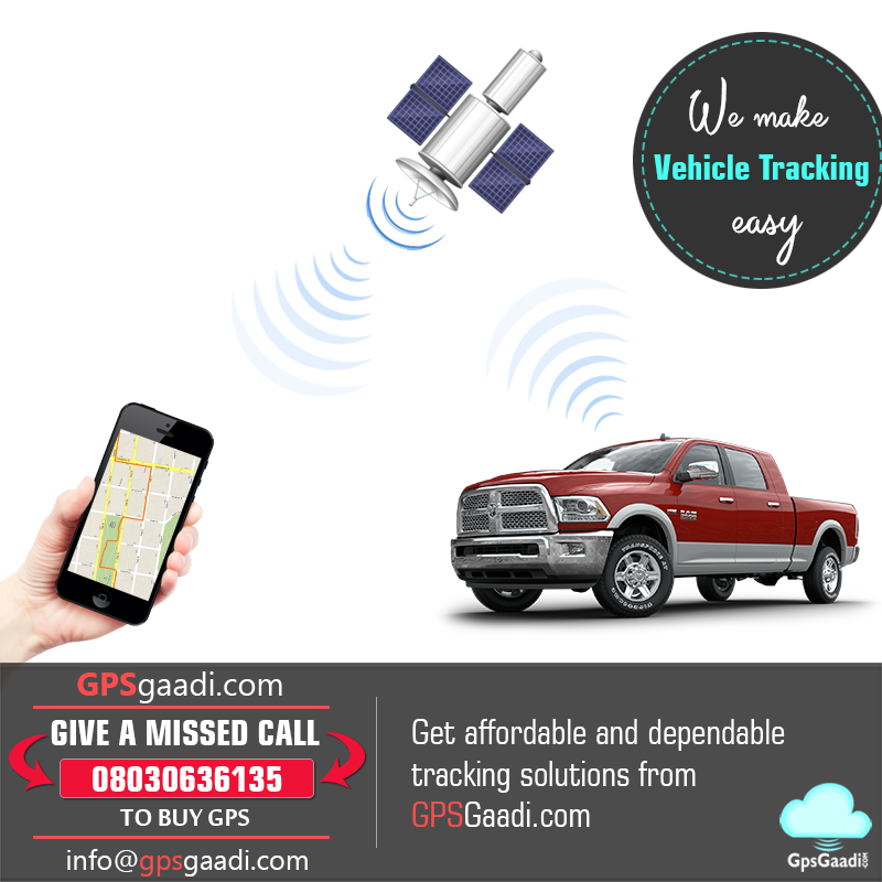 Know How To Install GPS Vehicle Tracking System Of Your Own
