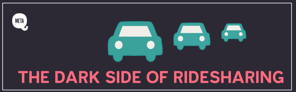 Lyft vs. Uber: Why You Should Select This RideShare Company