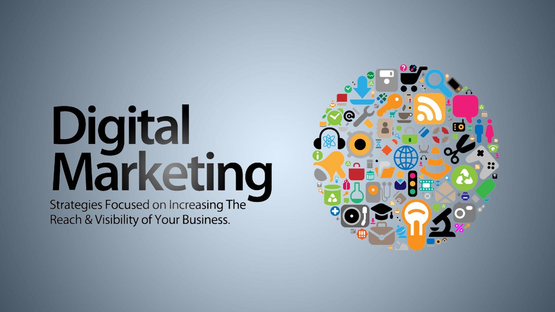 When It Is Digital Marketing vs Internet Marketing vs Online Marketing