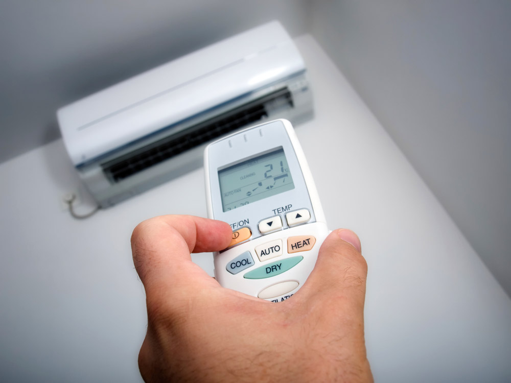 Here's A List Of Types Of Split AC's You Must Know Before Purchasing An AC This Year