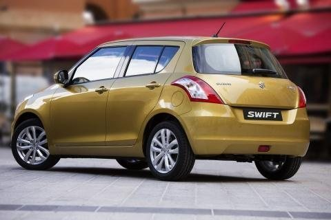 How To Know Maruti Swift Used Car Price In India?